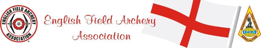 English Field Archery Association Logo