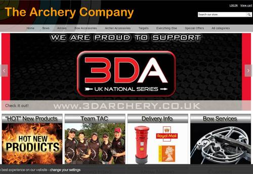 The Archery Company