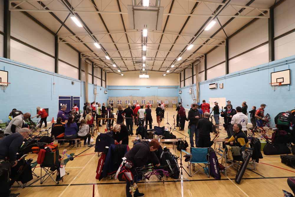Indoor Championships 2019